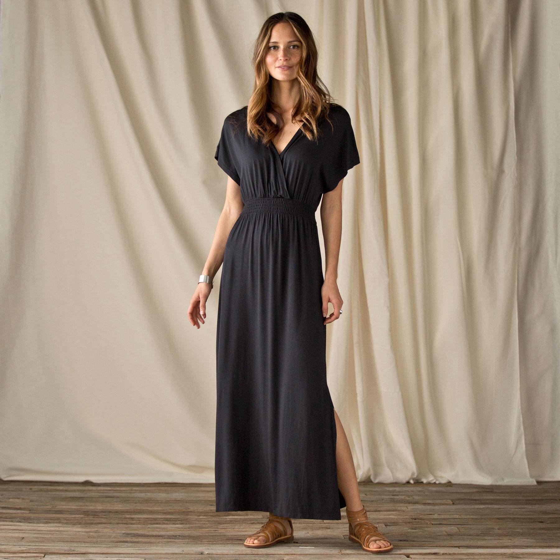 GREEK ISLES DRESS: View 3
