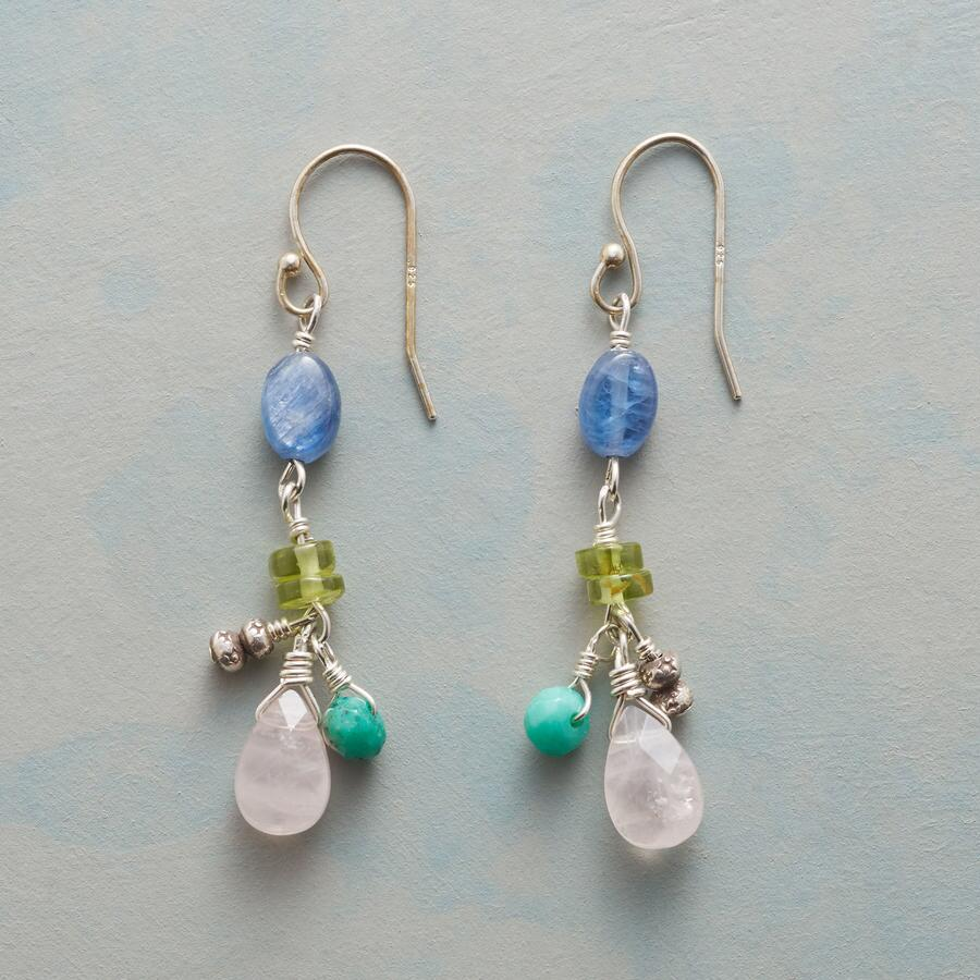 MAMBO EARRINGS