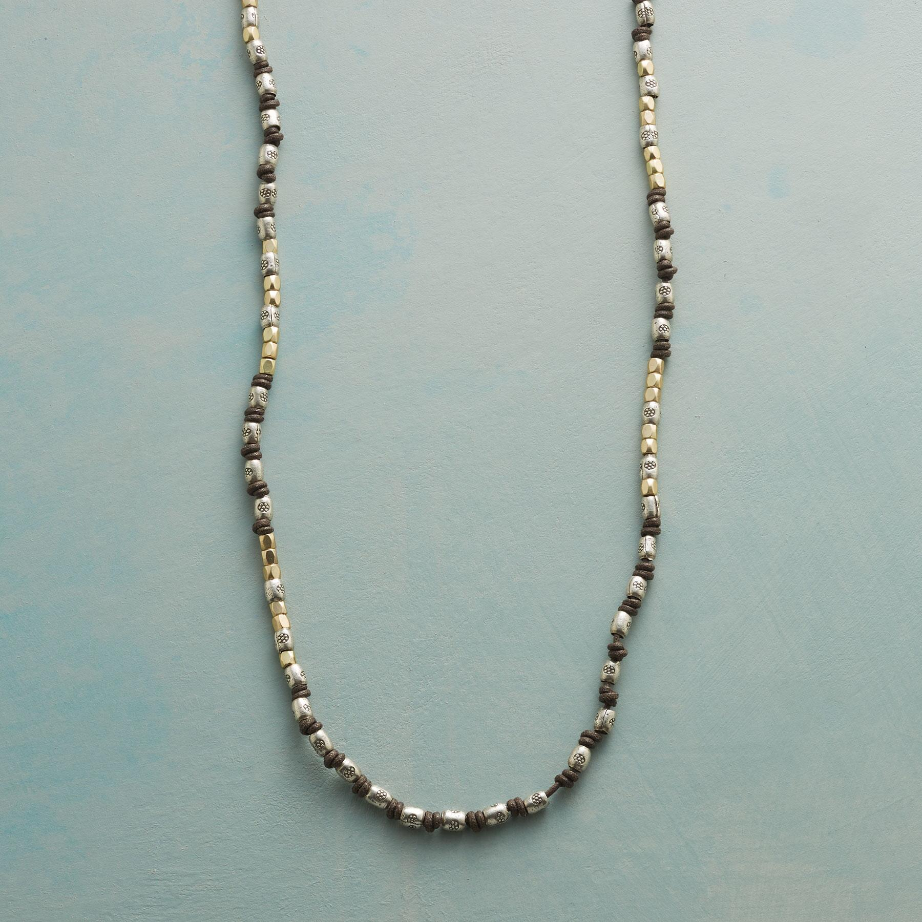 MIDPOINT NECKLACE: View 1