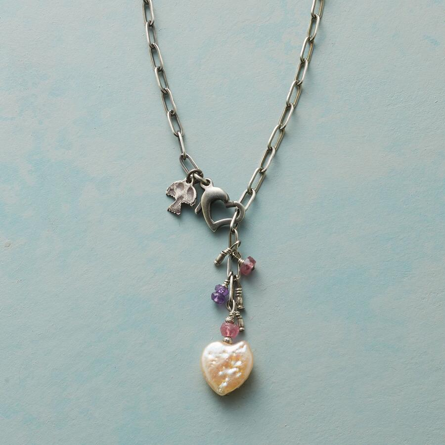 PERFECT PARTNERS NECKLACE