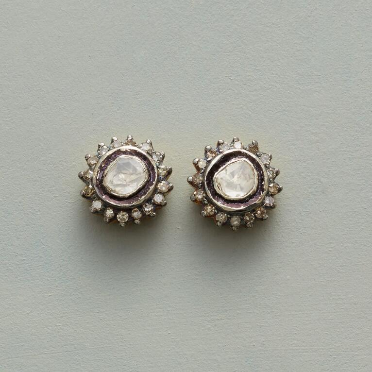 DIAMOND CONFECTION EARRINGS