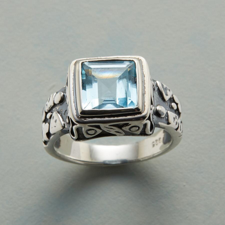 WATER FEATURE RING