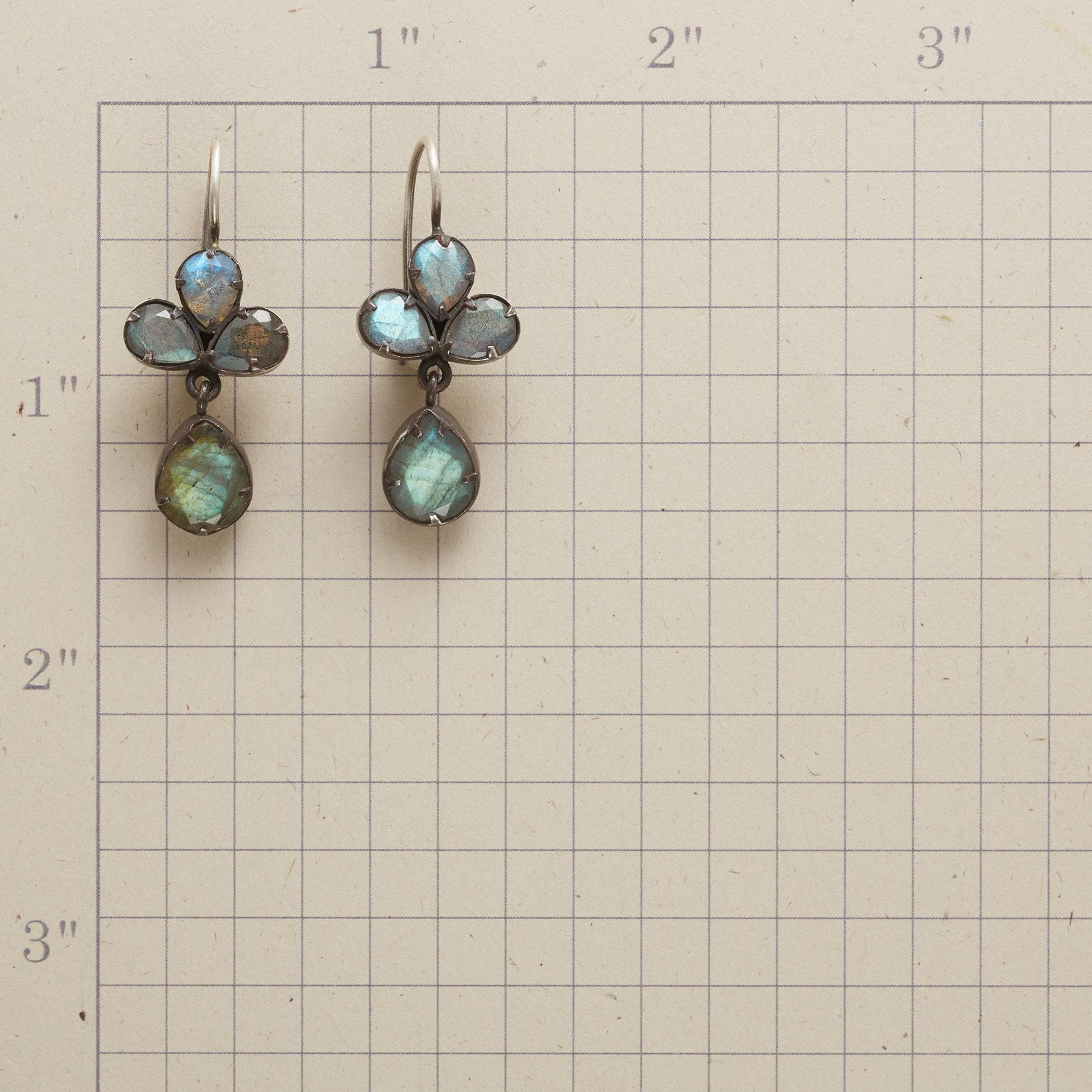 SURPRISE SURPRISE EARRINGS: View 2