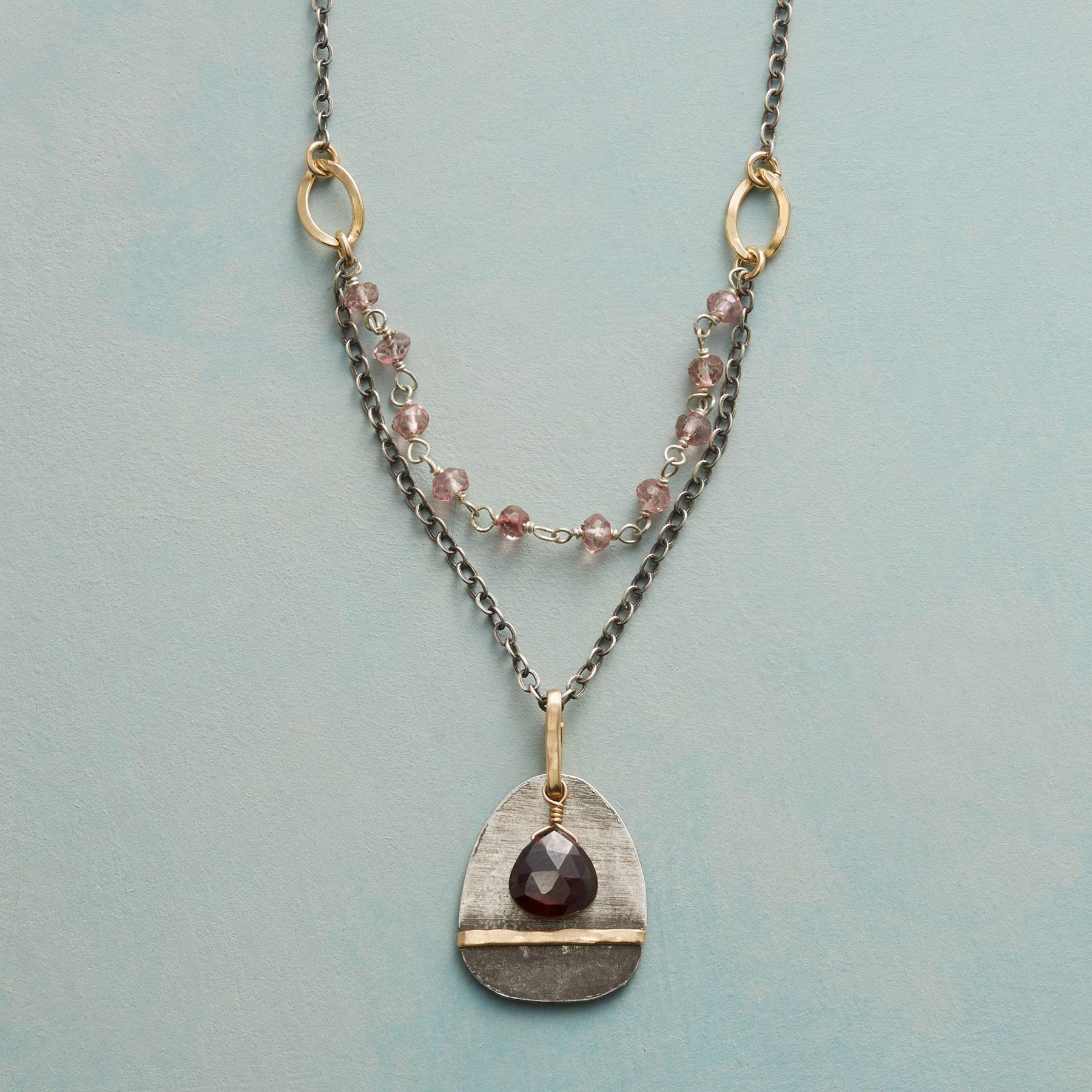 CITY CREEK CANYON NECKLACE: View 1