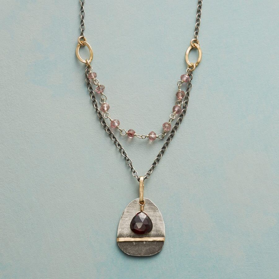 CITY CREEK CANYON NECKLACE