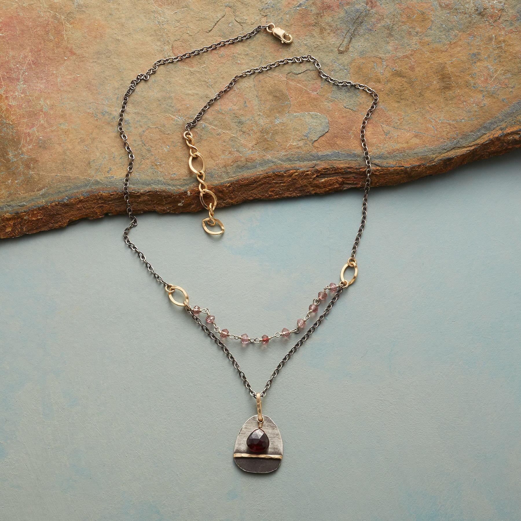 CITY CREEK CANYON NECKLACE: View 2