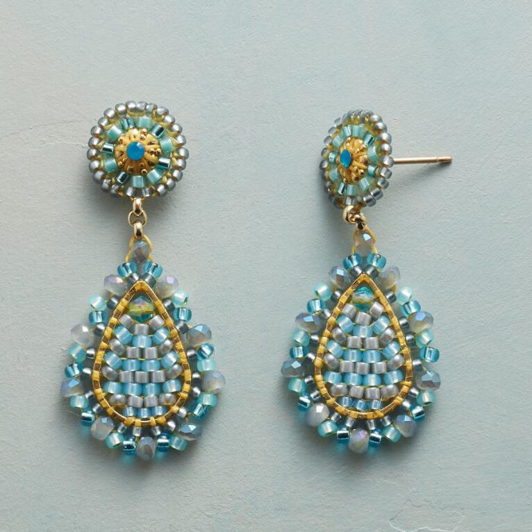 ARCTIC CIRCLE EARRINGS
