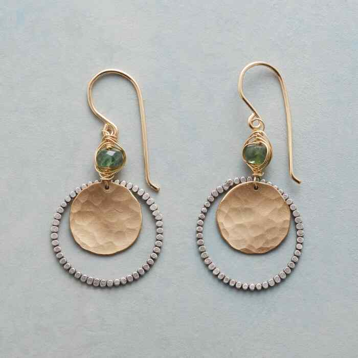 ZENDO EARRINGS