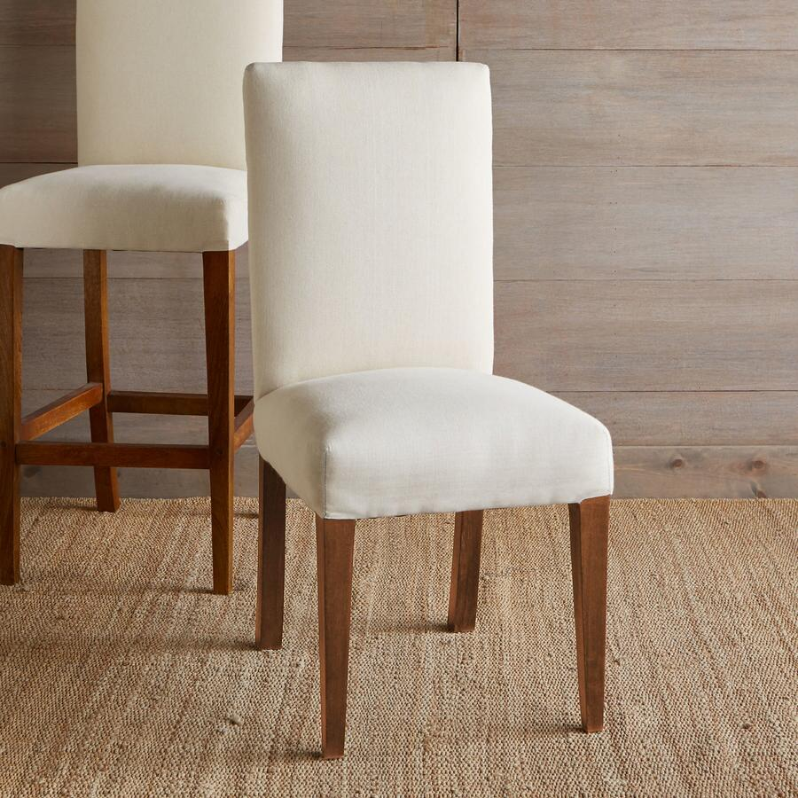 TRADITIONS PARSONS SIDE CHAIR