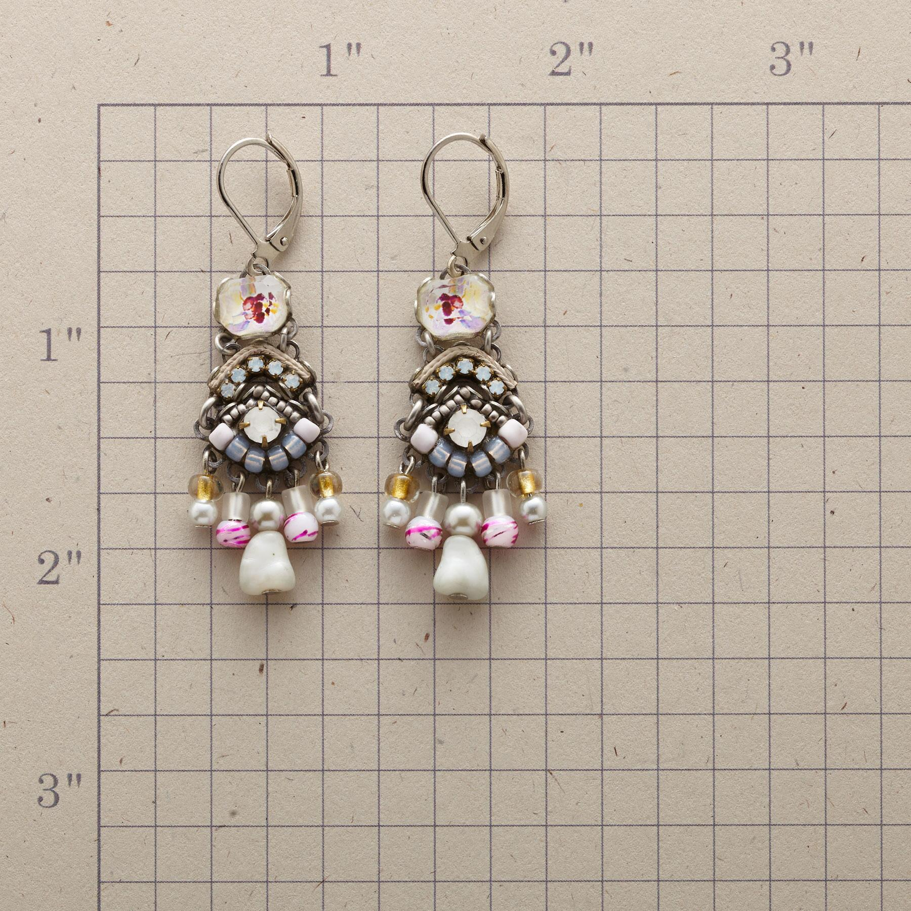 IDYLL REVERIE EARRINGS: View 2