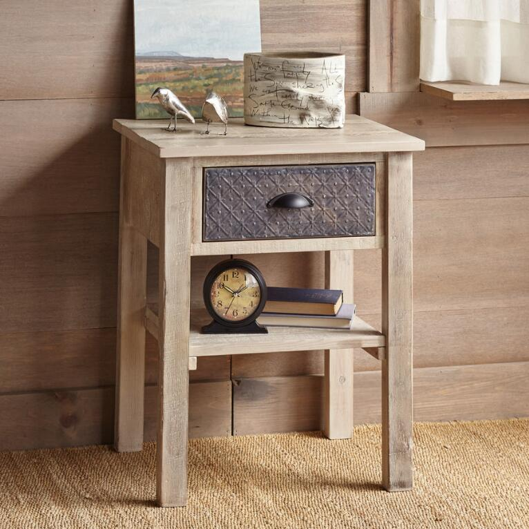 WINWOOD NIGHTSTAND
