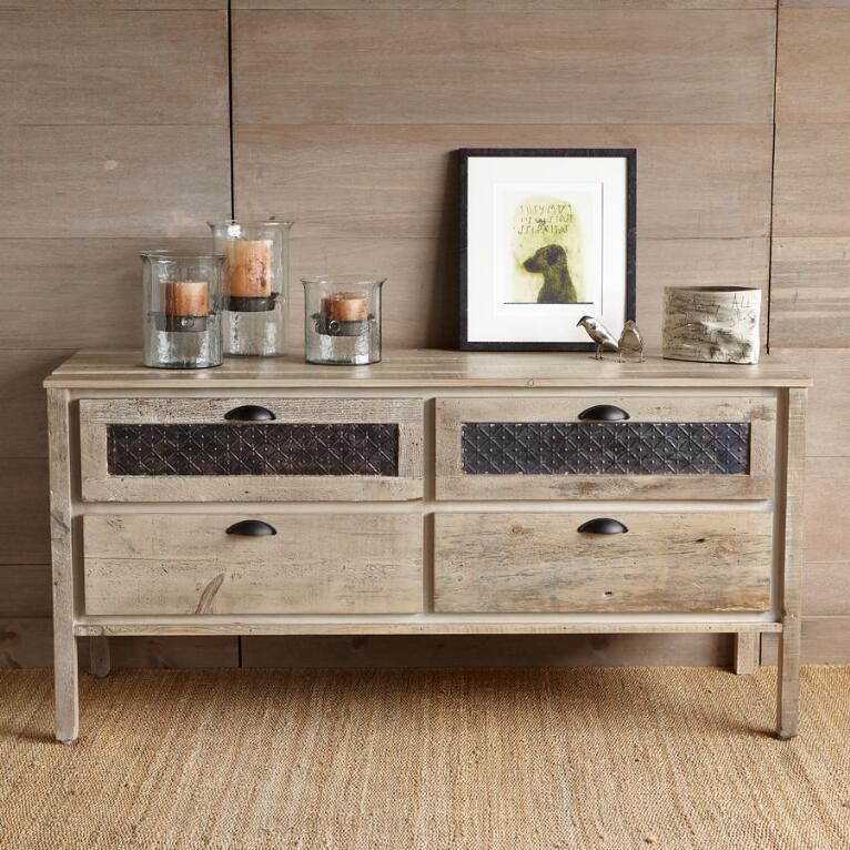WINWOOD LOW DRESSER