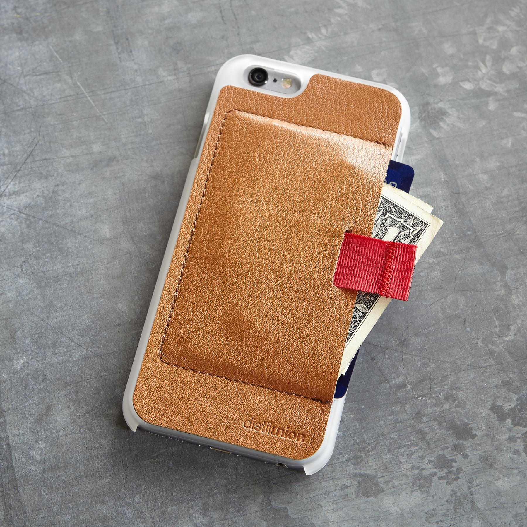 WALLY WALLET IPHONE CASE: View 2