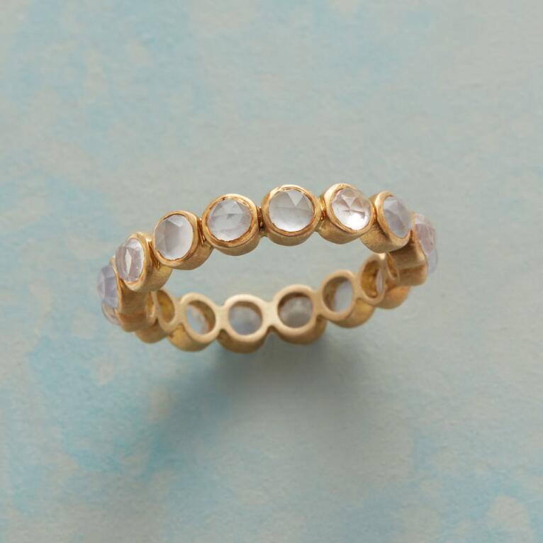 MOONLIT JOURNEY RING