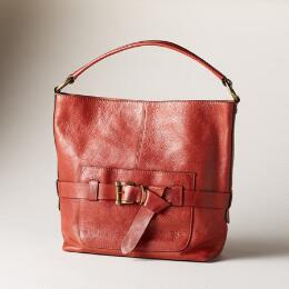 KAYLA HOBO BAG BY FRYE