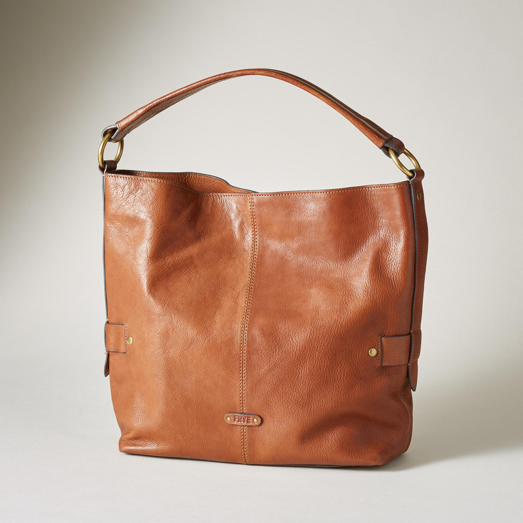 KAYLA HOBO BAG BY FRYE: View 2