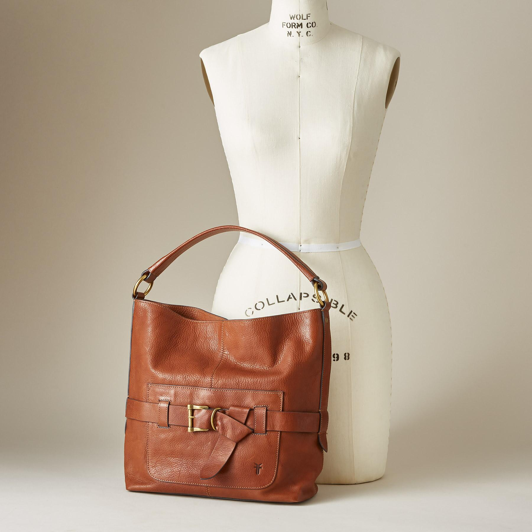 KAYLA HOBO BAG BY FRYE: View 4