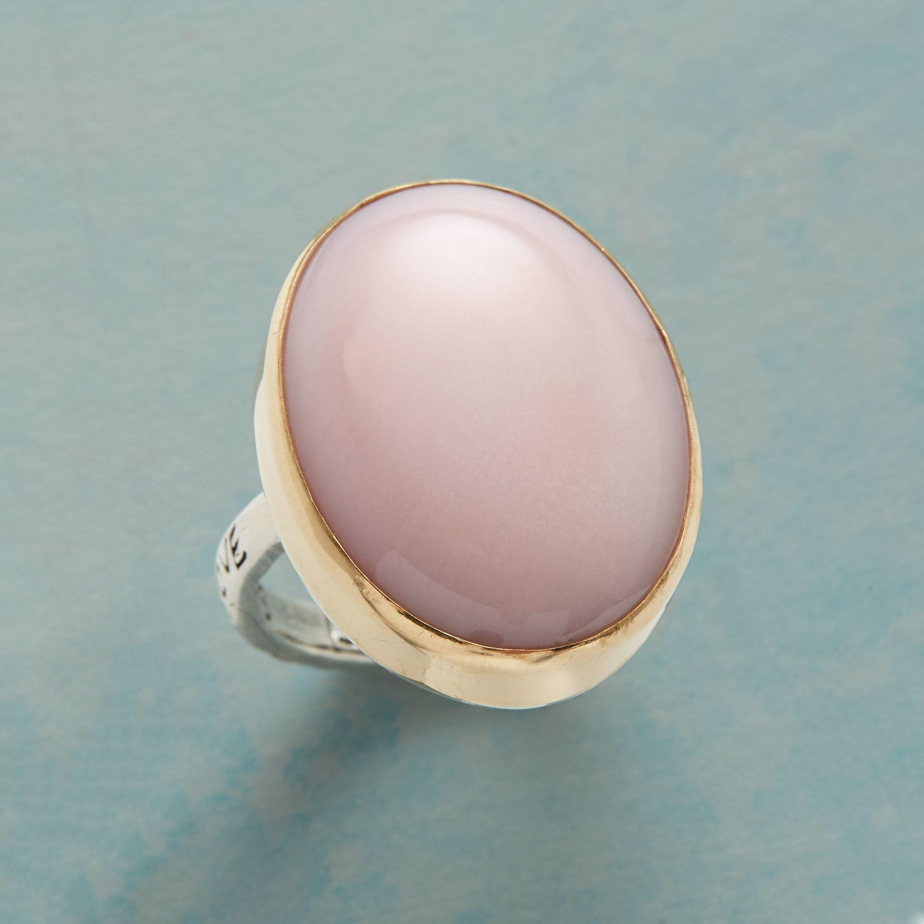 SWEETNESS OF LOVE RING: View 1