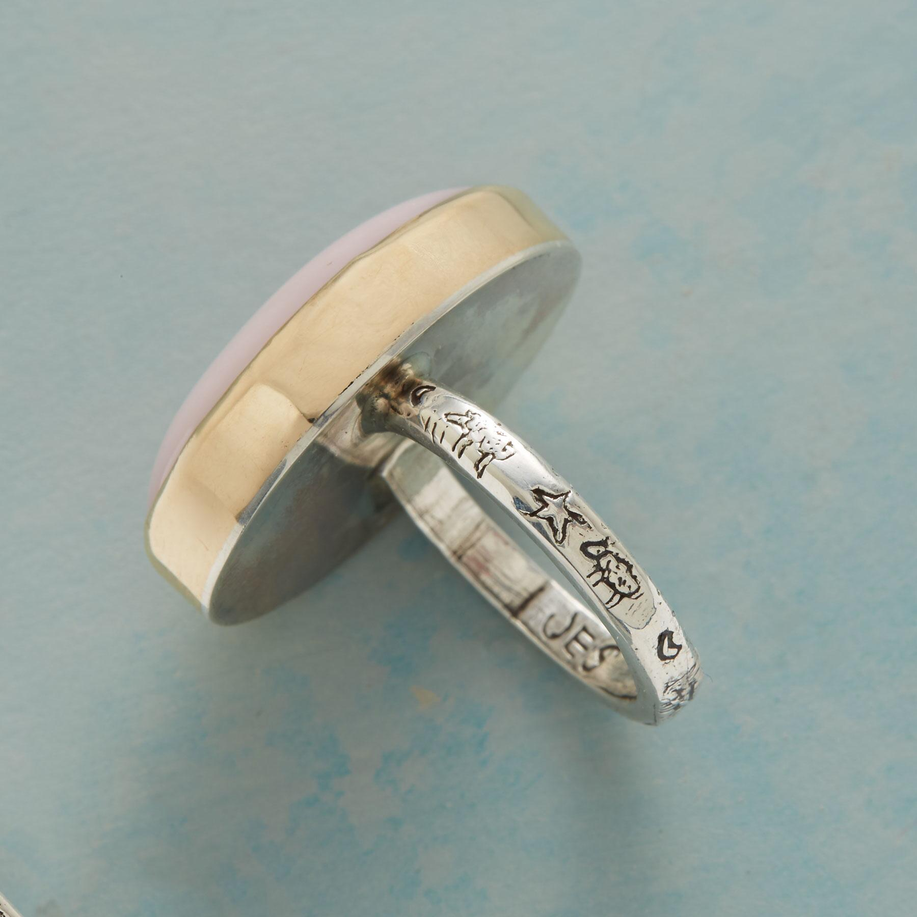 SWEETNESS OF LOVE RING: View 3