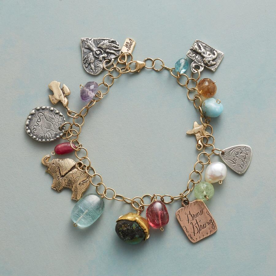IN PRAISE OF NATURE BRACELET