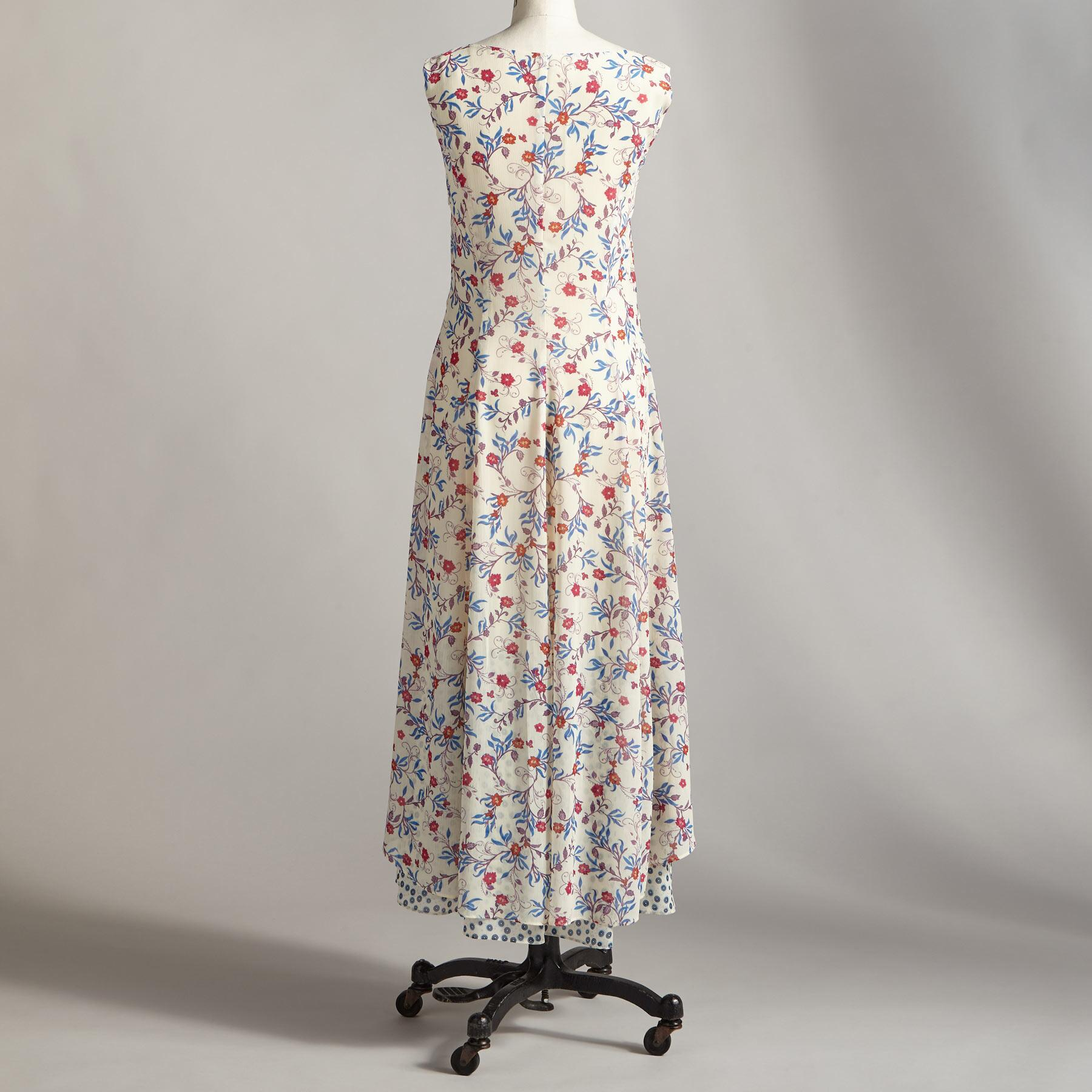 HEARTLAND IN BLOOMS DRESS: View 2