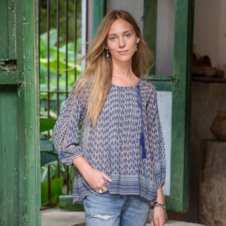 PROVENCE TOP