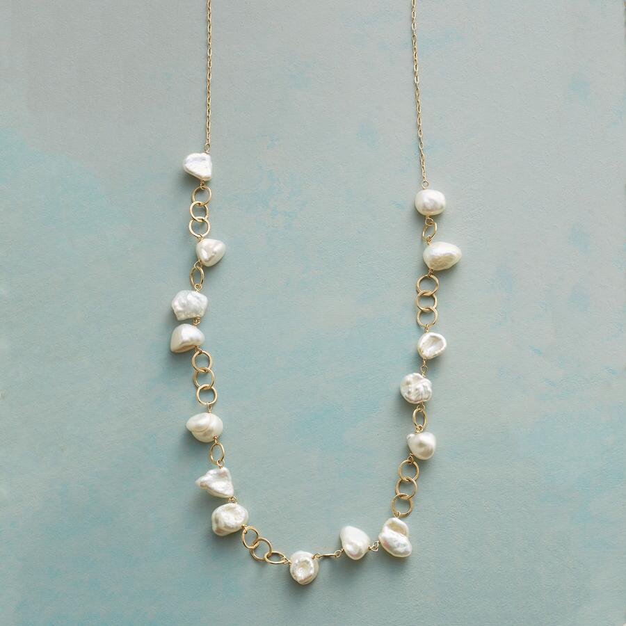 PEARL REDUX NECKLACE