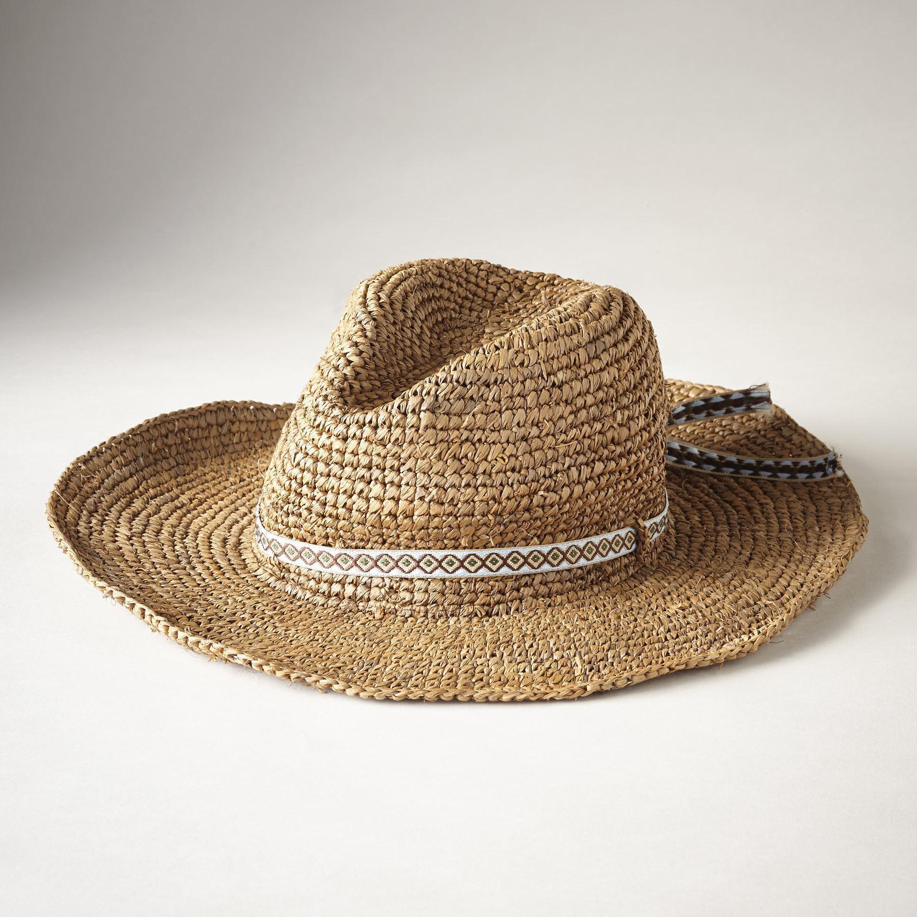 NELLIE HAT: View 1
