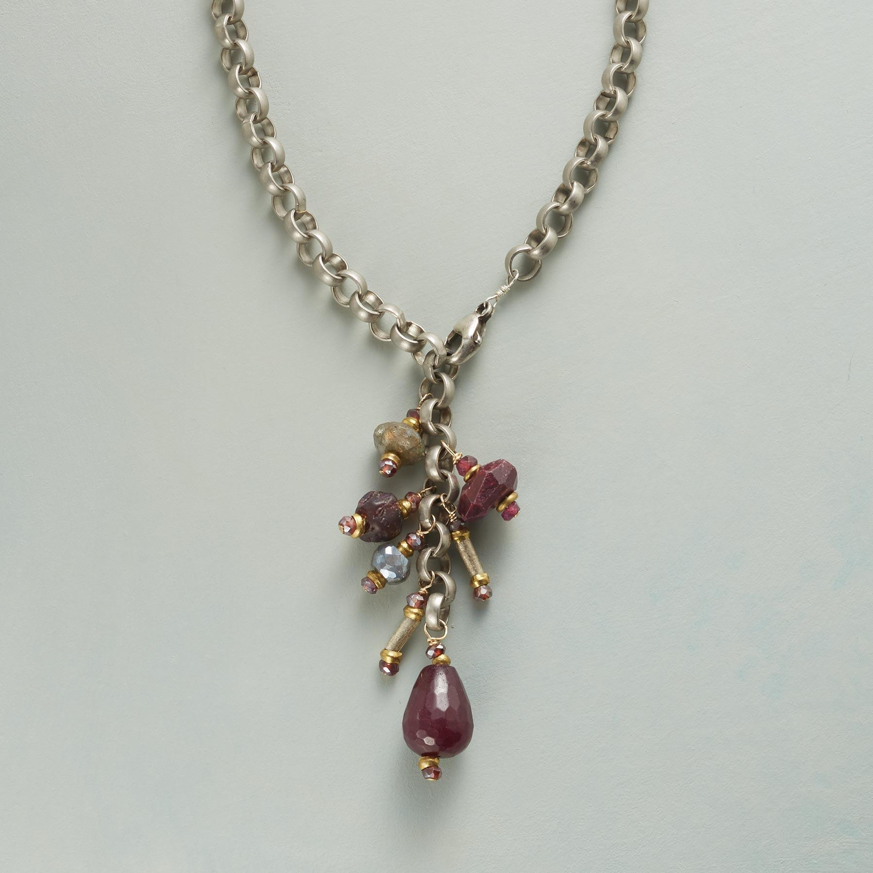 CECILY NECKLACE: View 1
