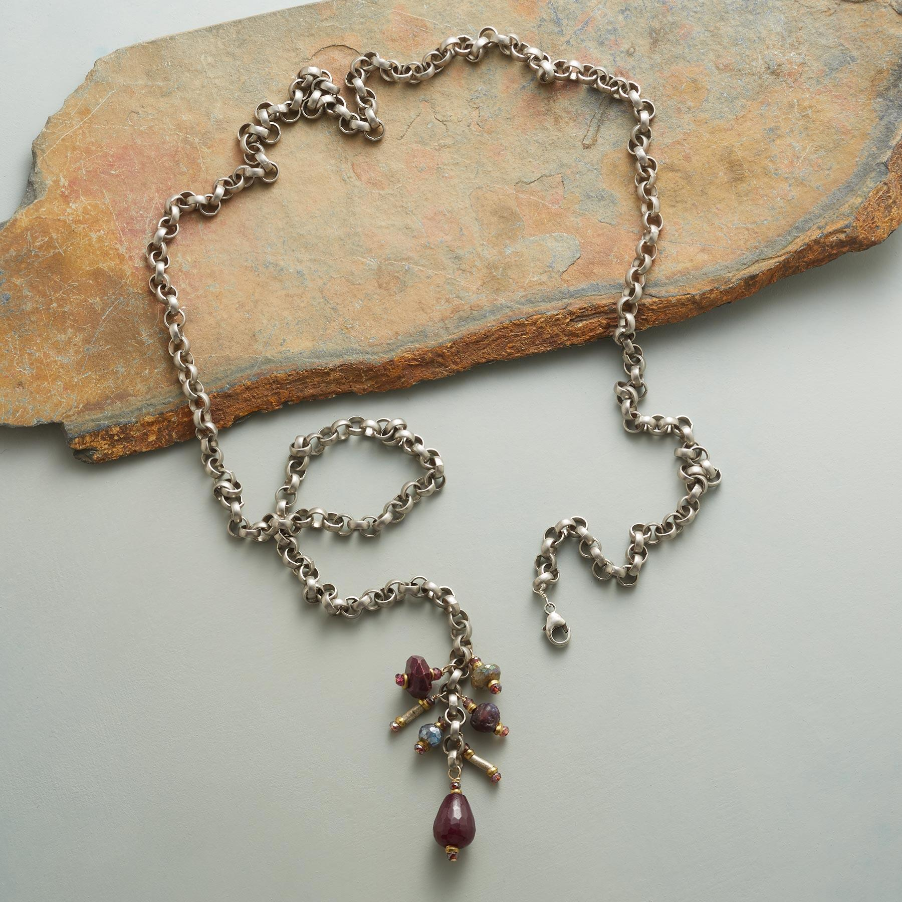 CECILY NECKLACE: View 2