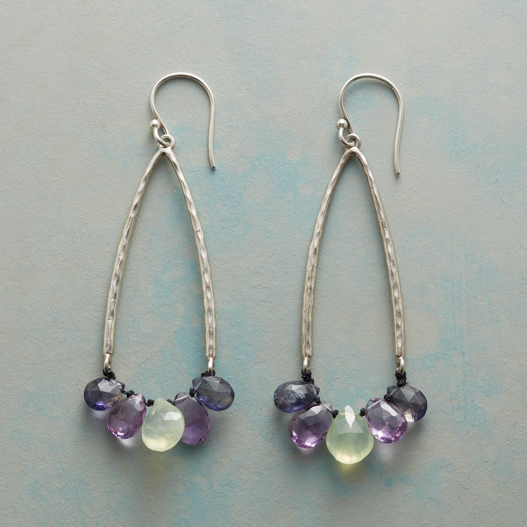 SPARKLES AND SPRINKLES EARRINGS: View 1