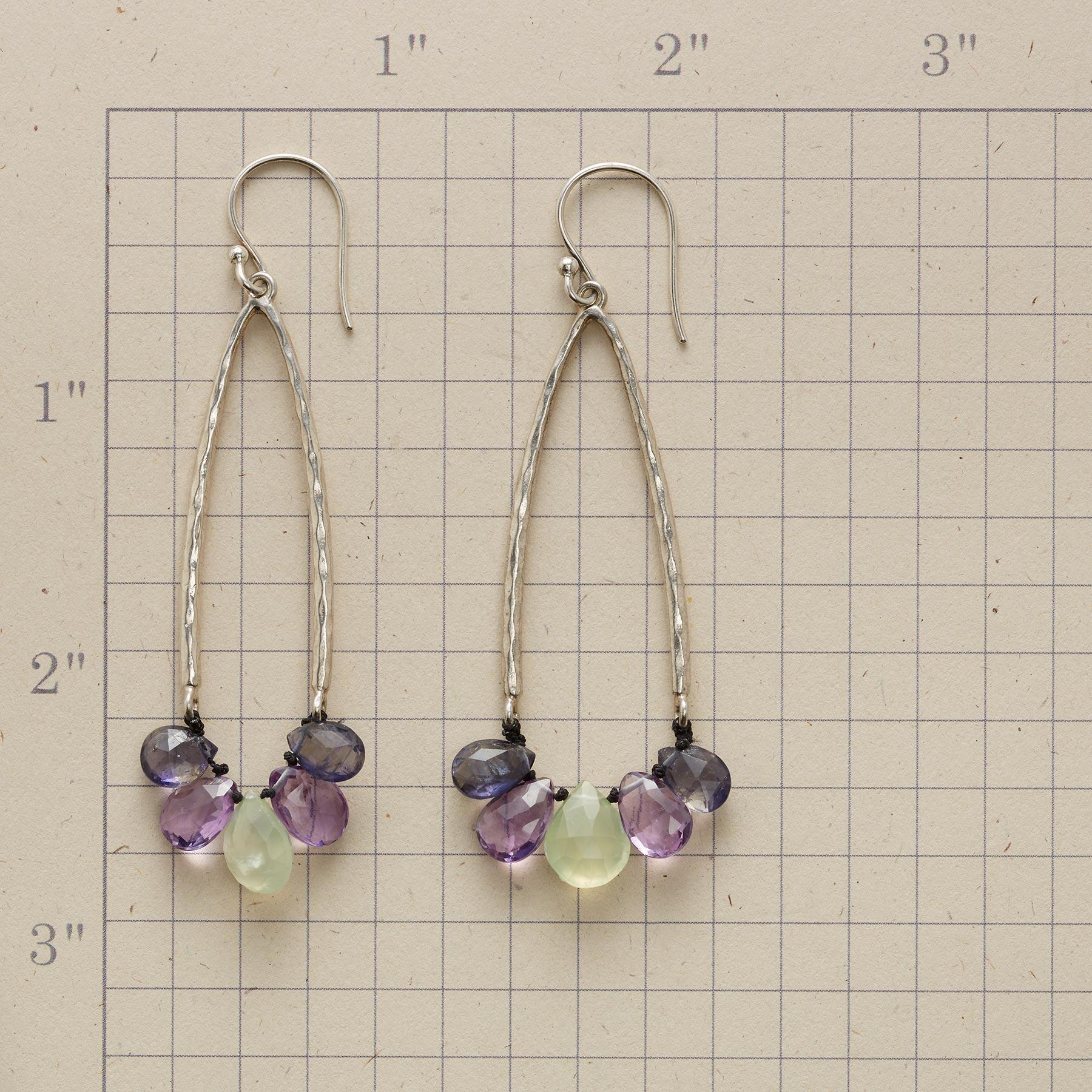 SPARKLES AND SPRINKLES EARRINGS: View 2