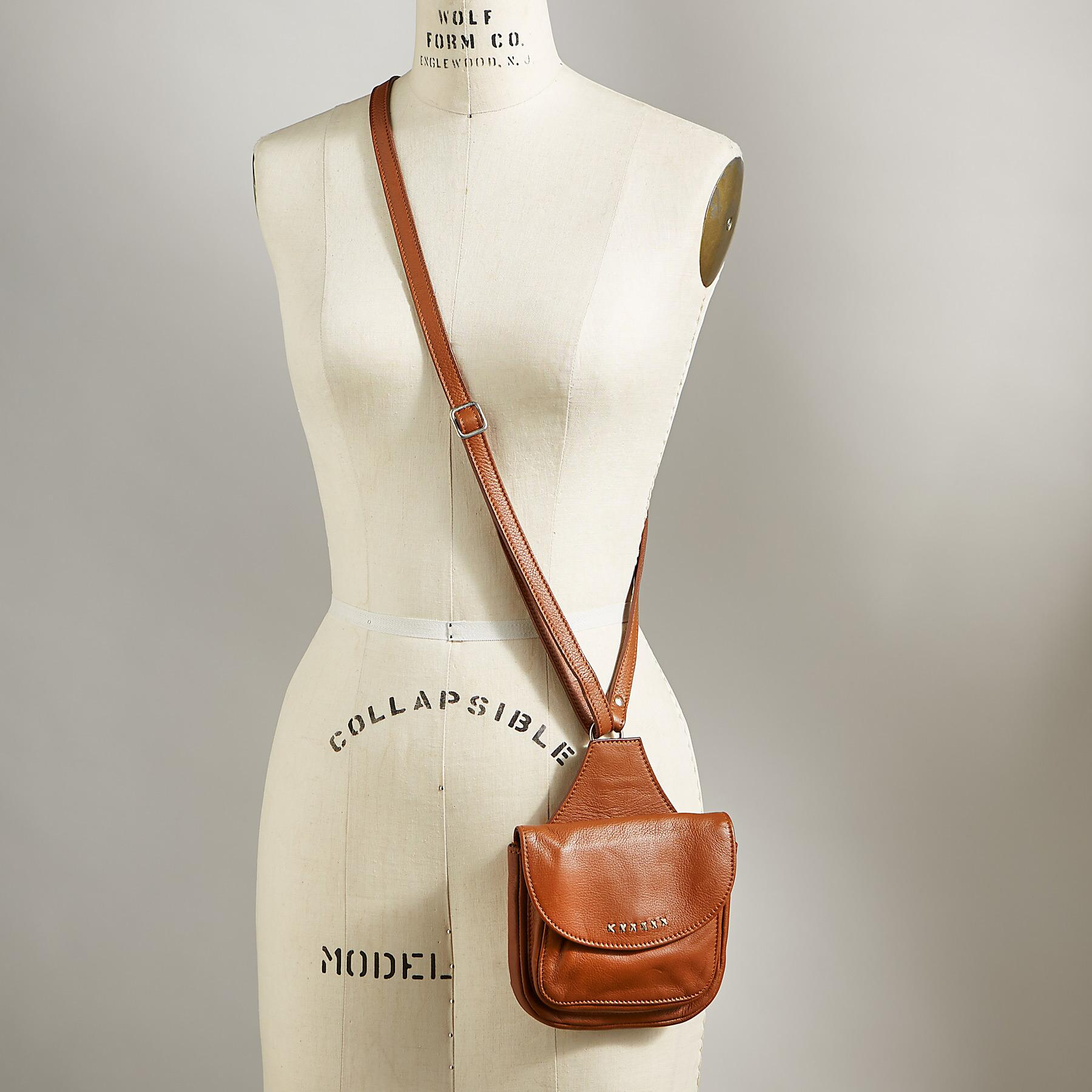 SPONTANEITY CROSSBODY BAG: View 4