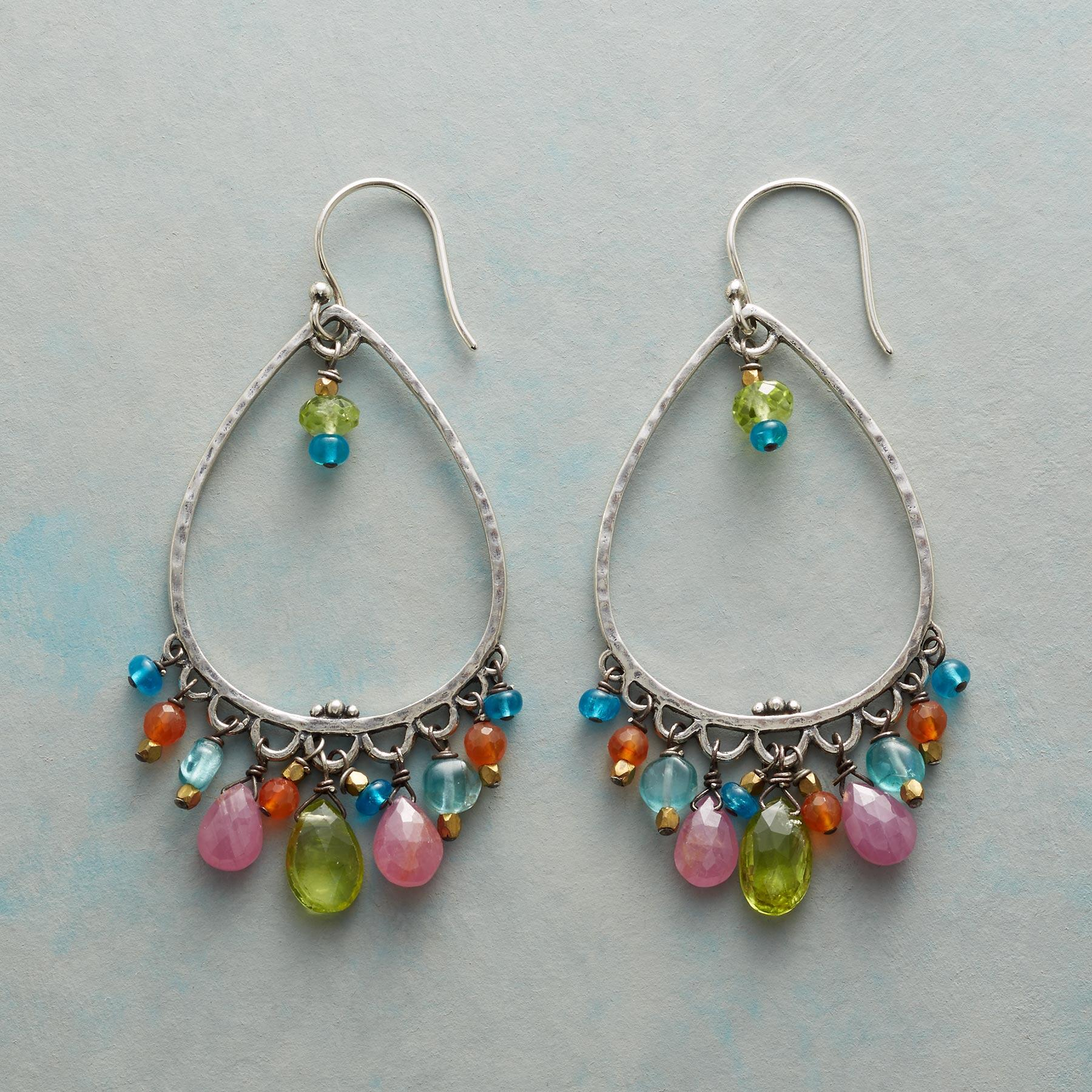 ARIETTA EARRINGS: View 1