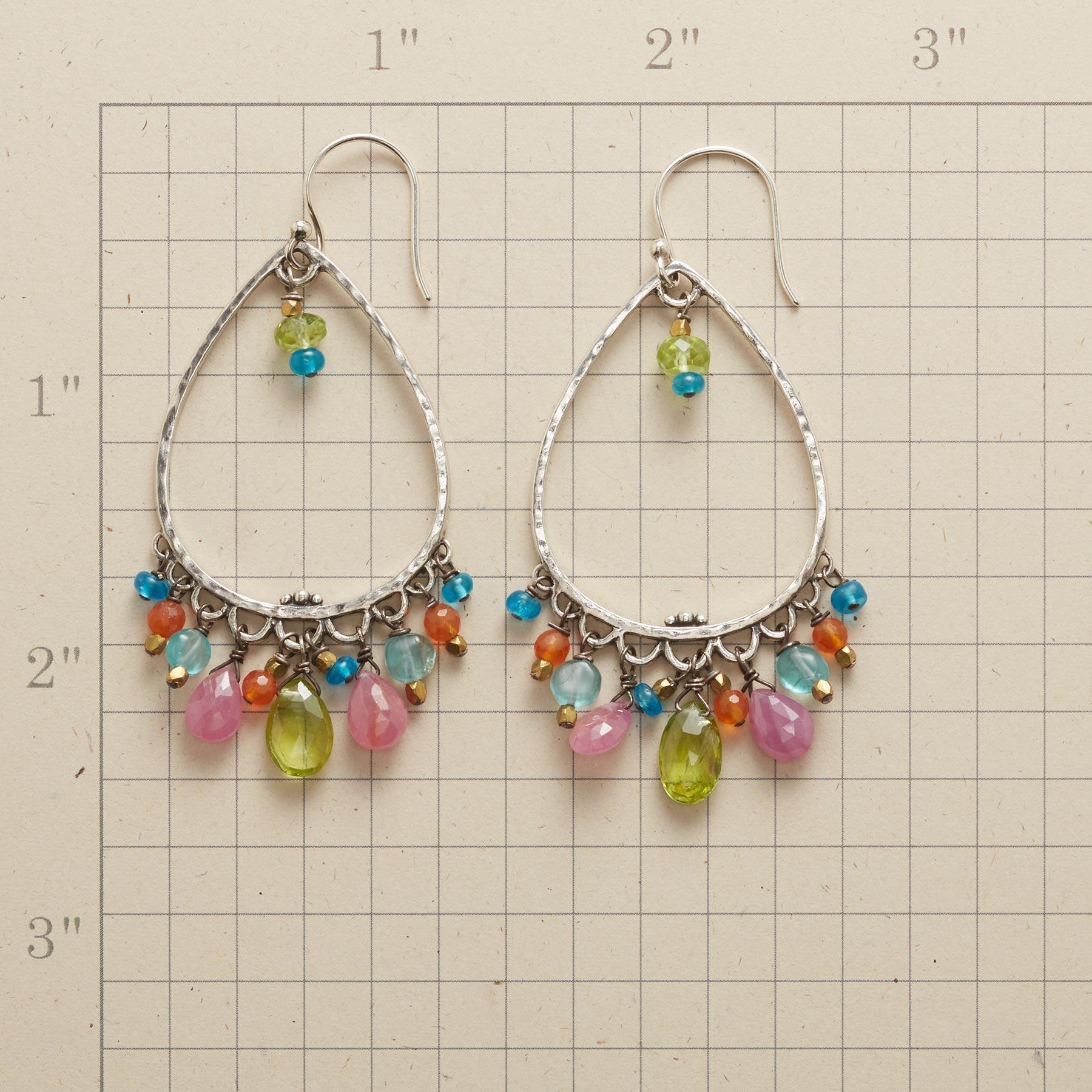 ARIETTA EARRINGS: View 2