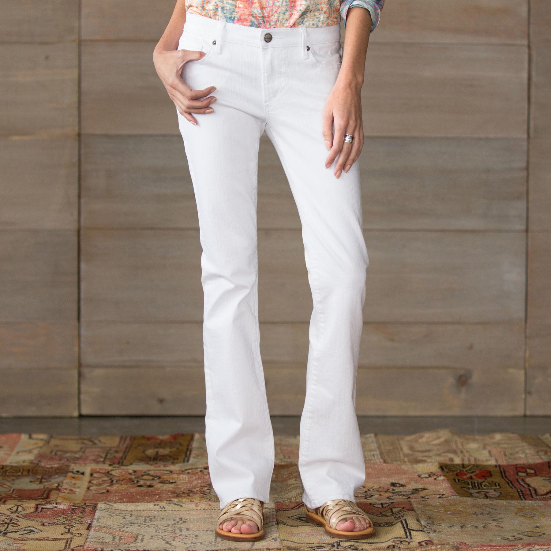 KELLY JEANS BY DRIFTWOOD: View 1