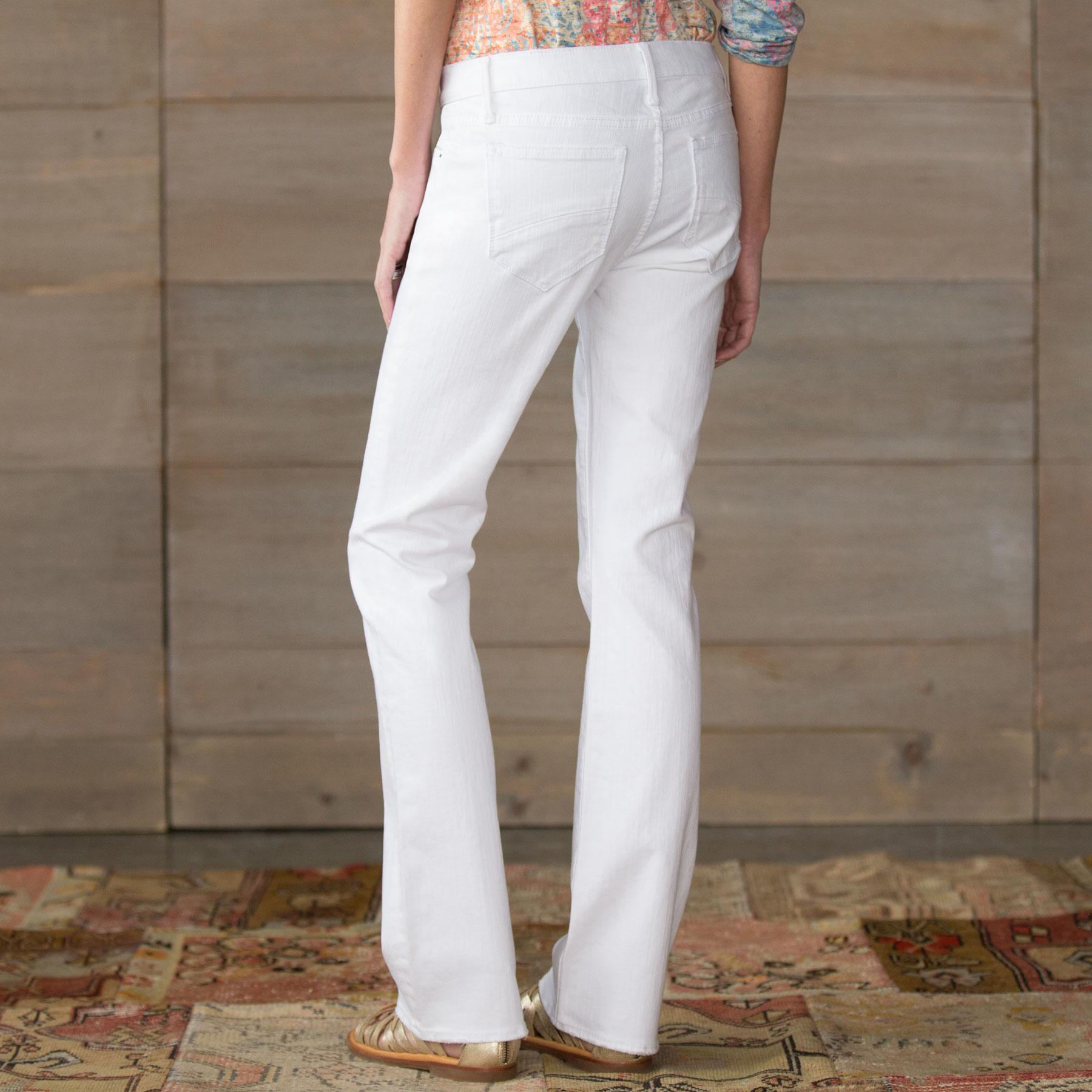 KELLY JEANS BY DRIFTWOOD: View 2