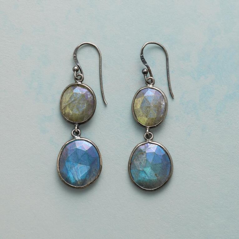 TWO OF A KIND EARRINGS
