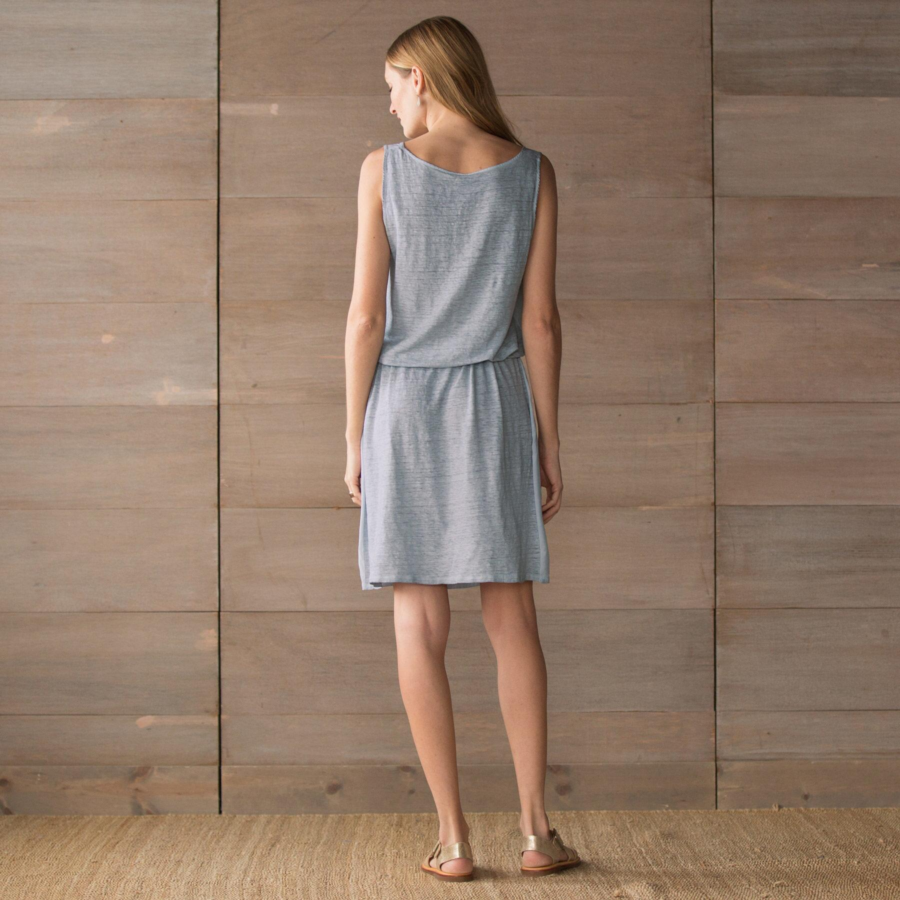 VENUS TANK DRESS: View 3