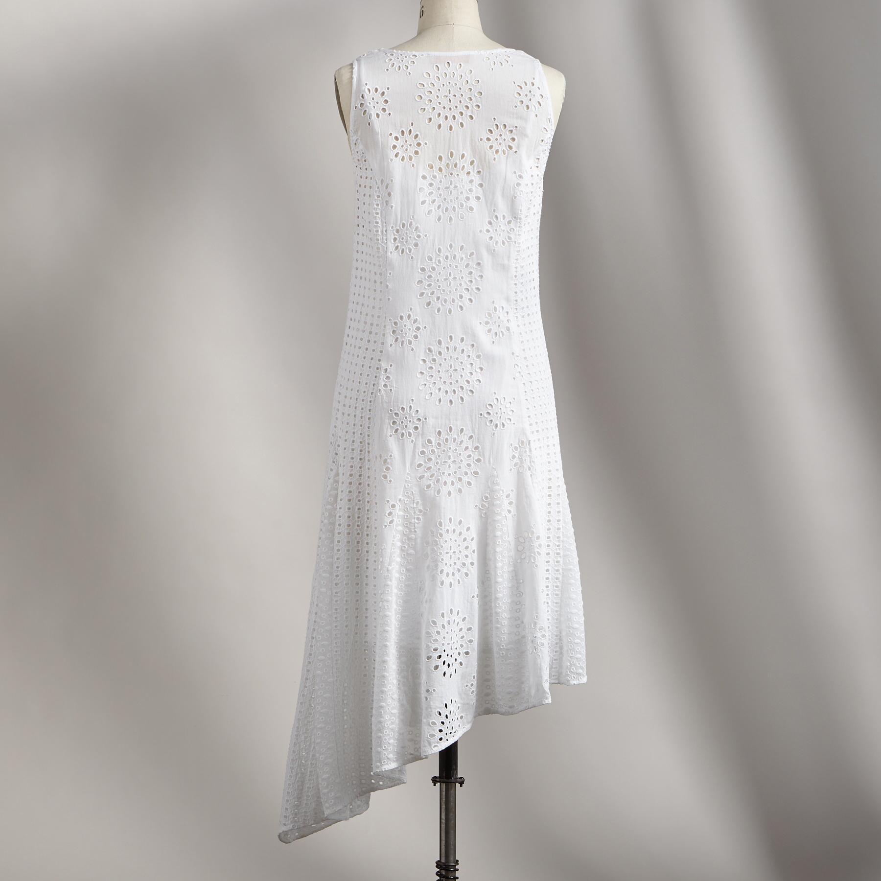 JASPER SPRINGS DRESS: View 2