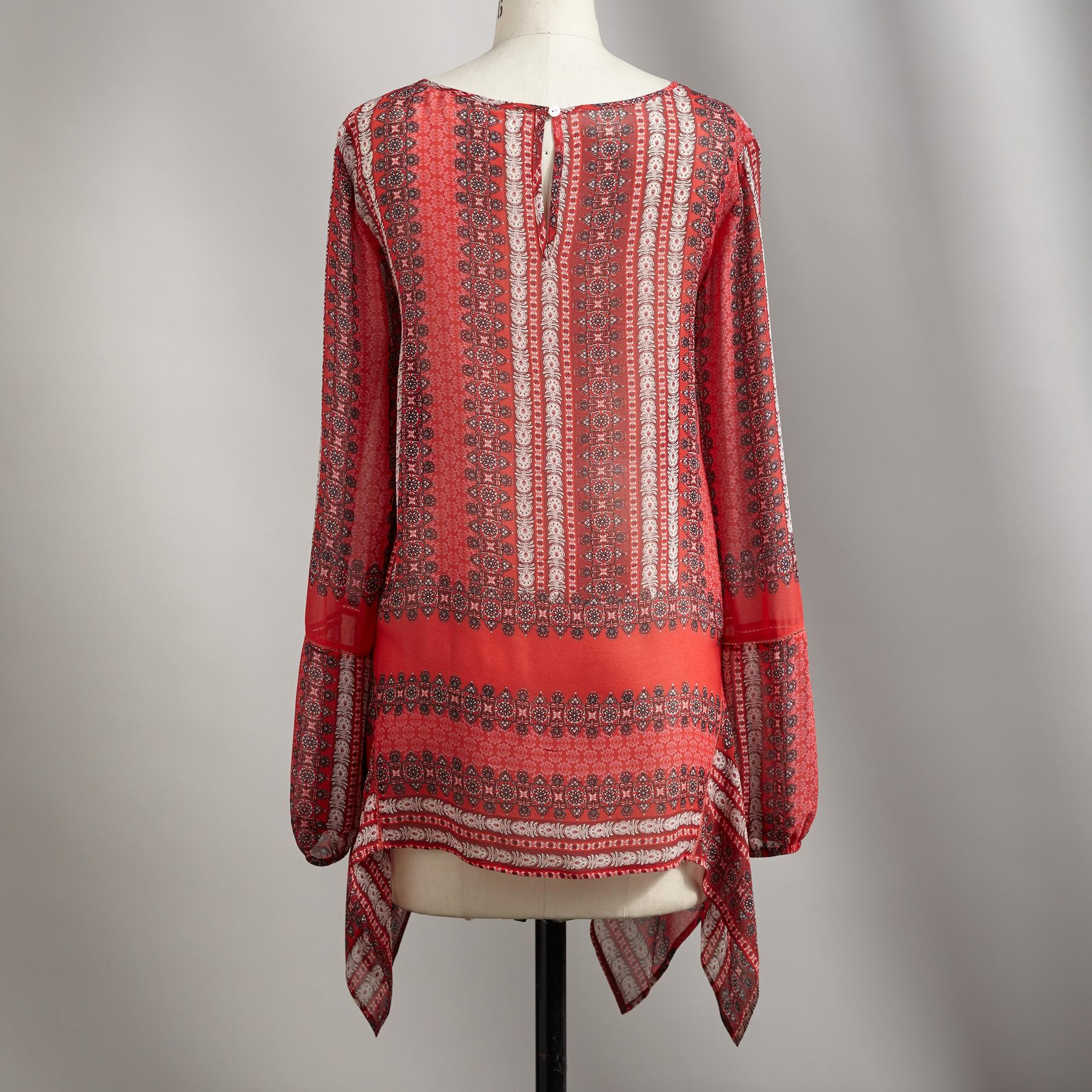 MARA TUNIC: View 2