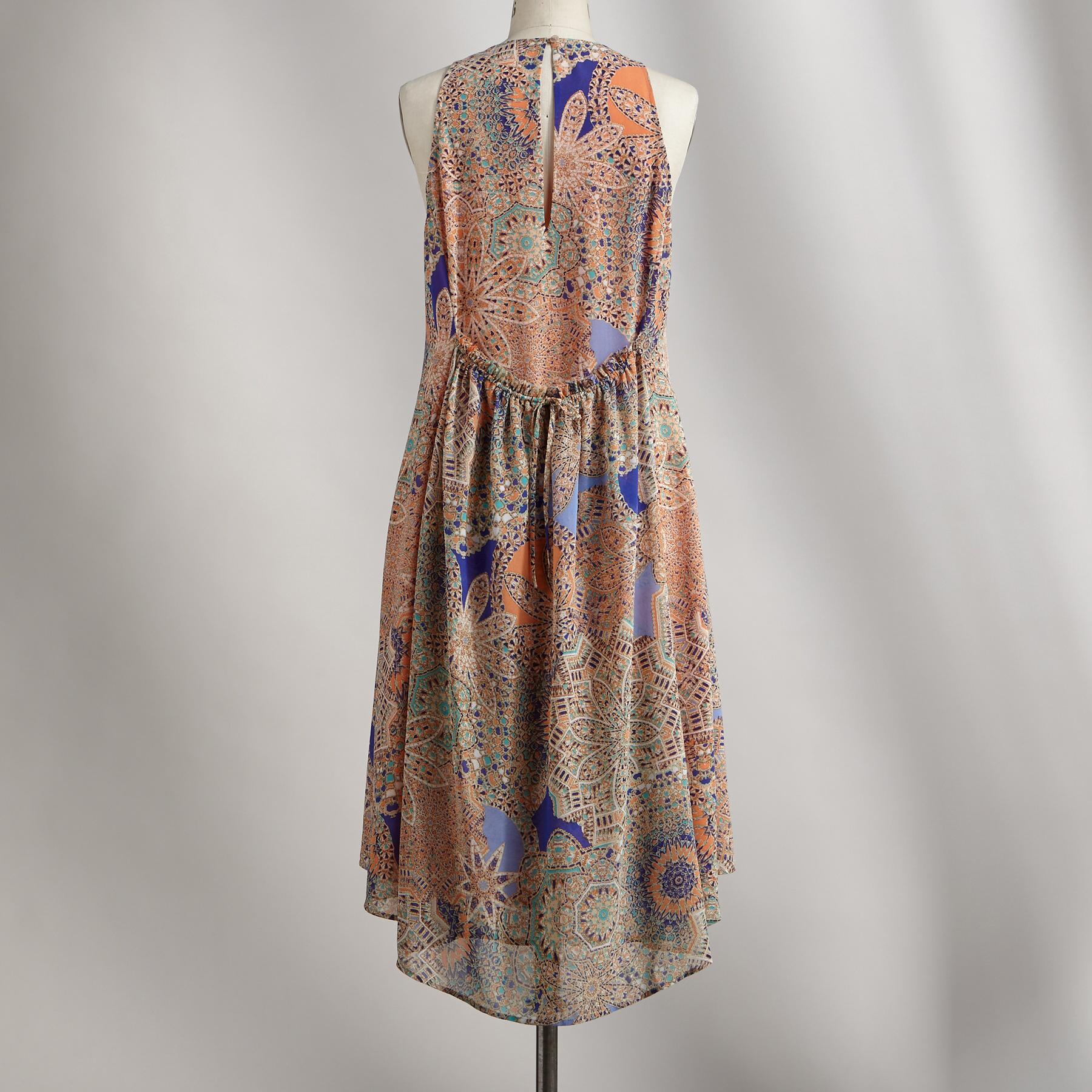 DIONNA DRESS: View 2