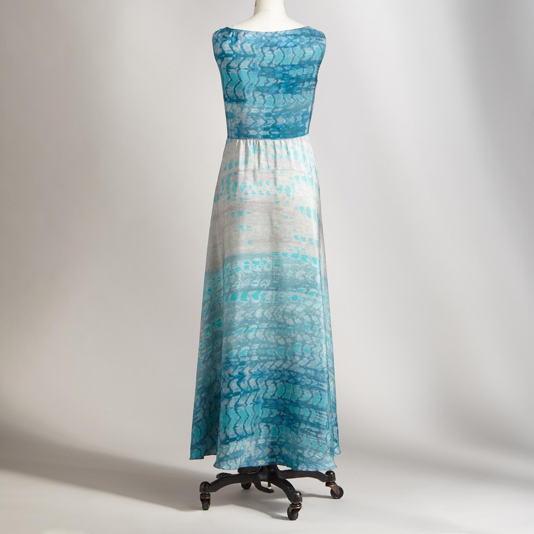 ODETTE DRESS: View 2