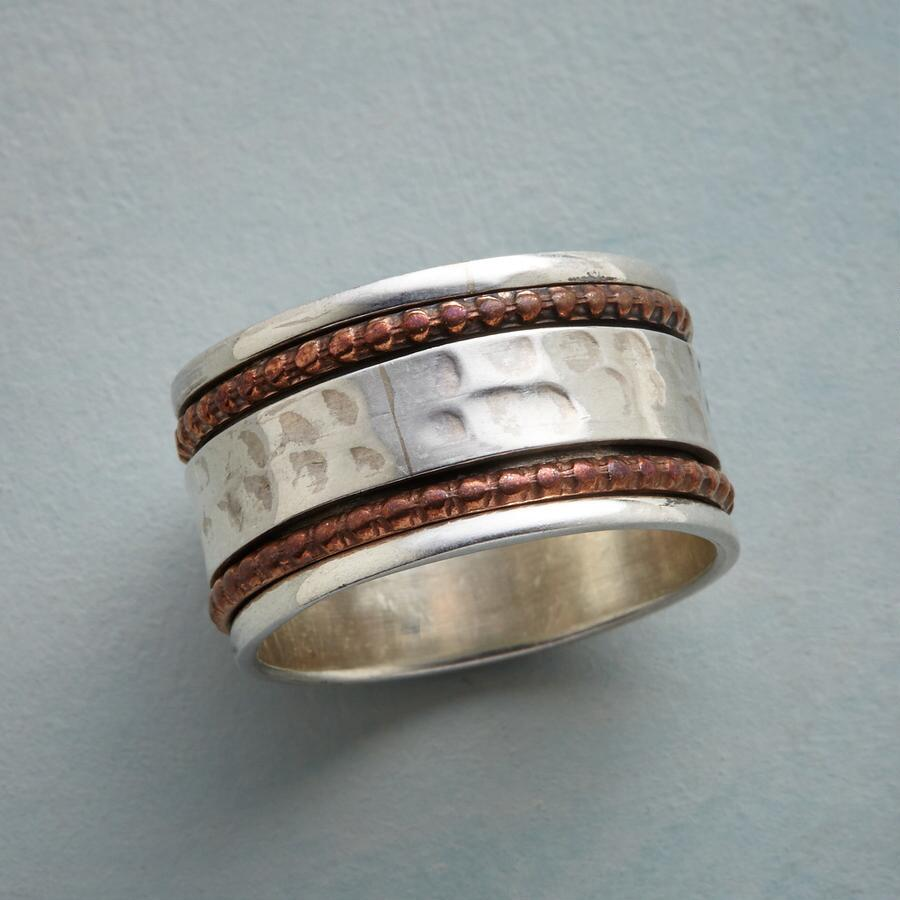 KINFOLK RING