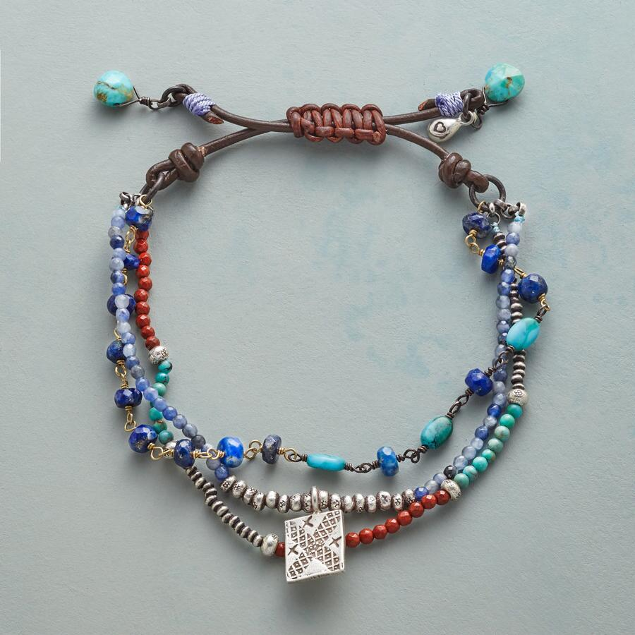 CALL OF THE WEST BRACELET