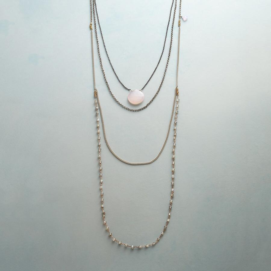 WILDEMAR NECKLACE