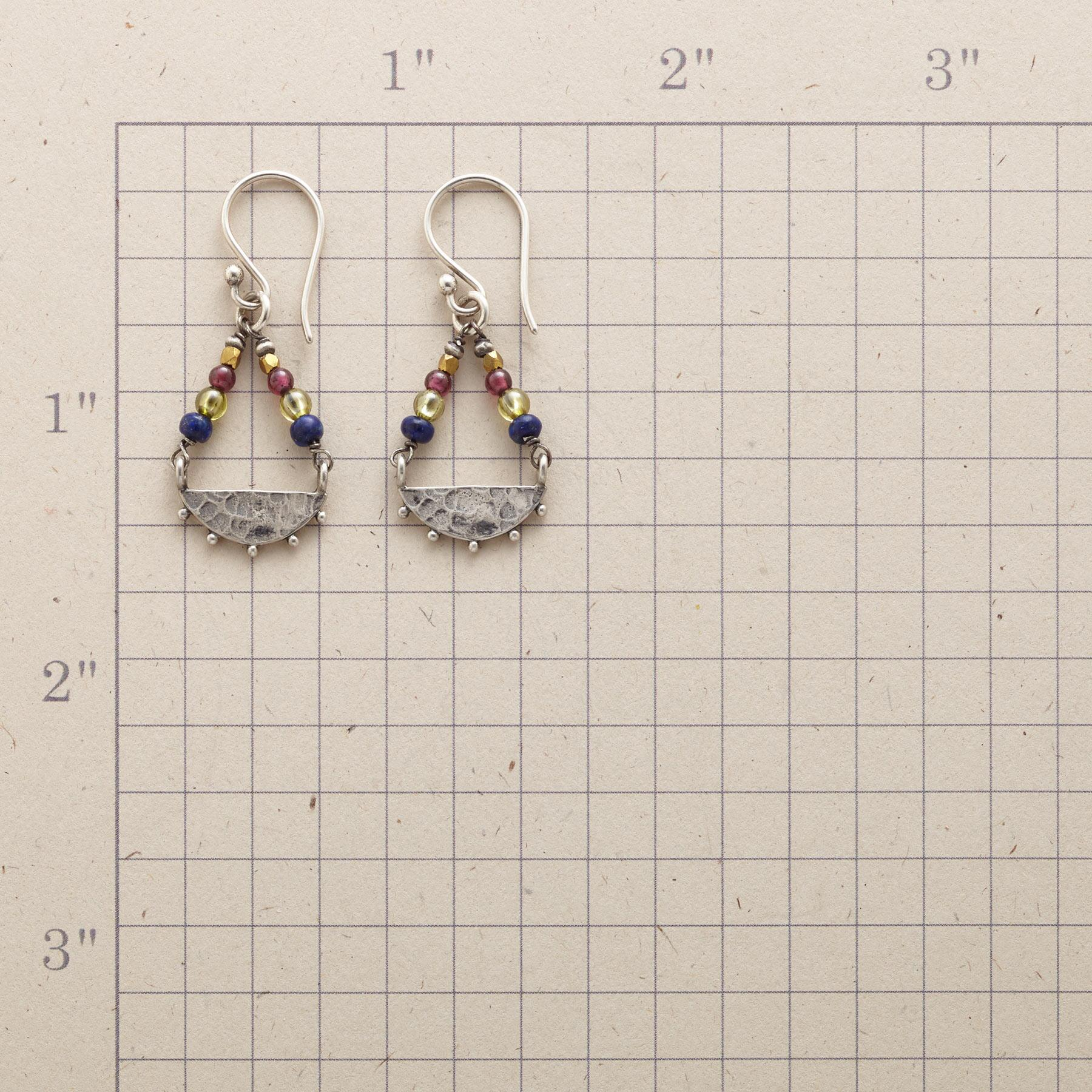 SWING DANCE EARRINGS: View 2