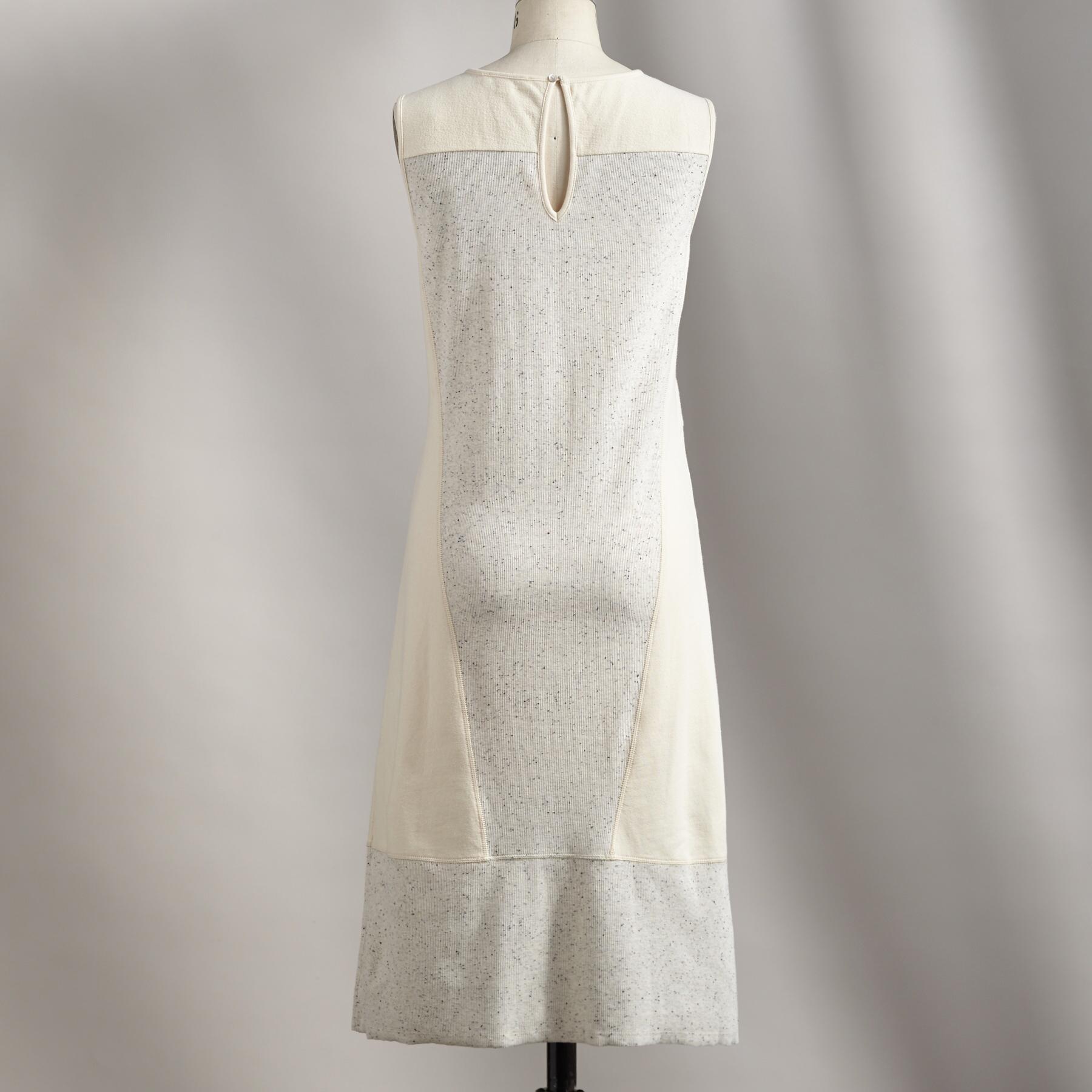 MALLORIE DRESS: View 2
