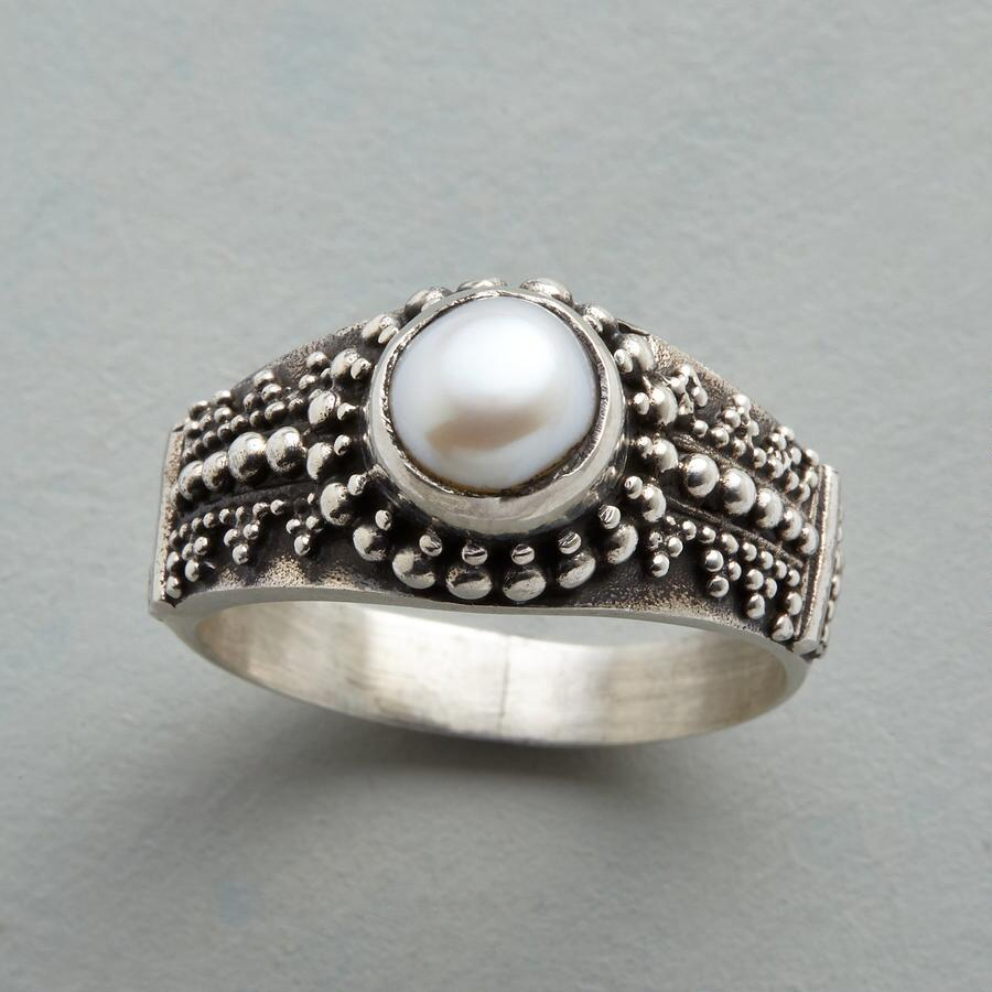 OCEANS OFFERING RING