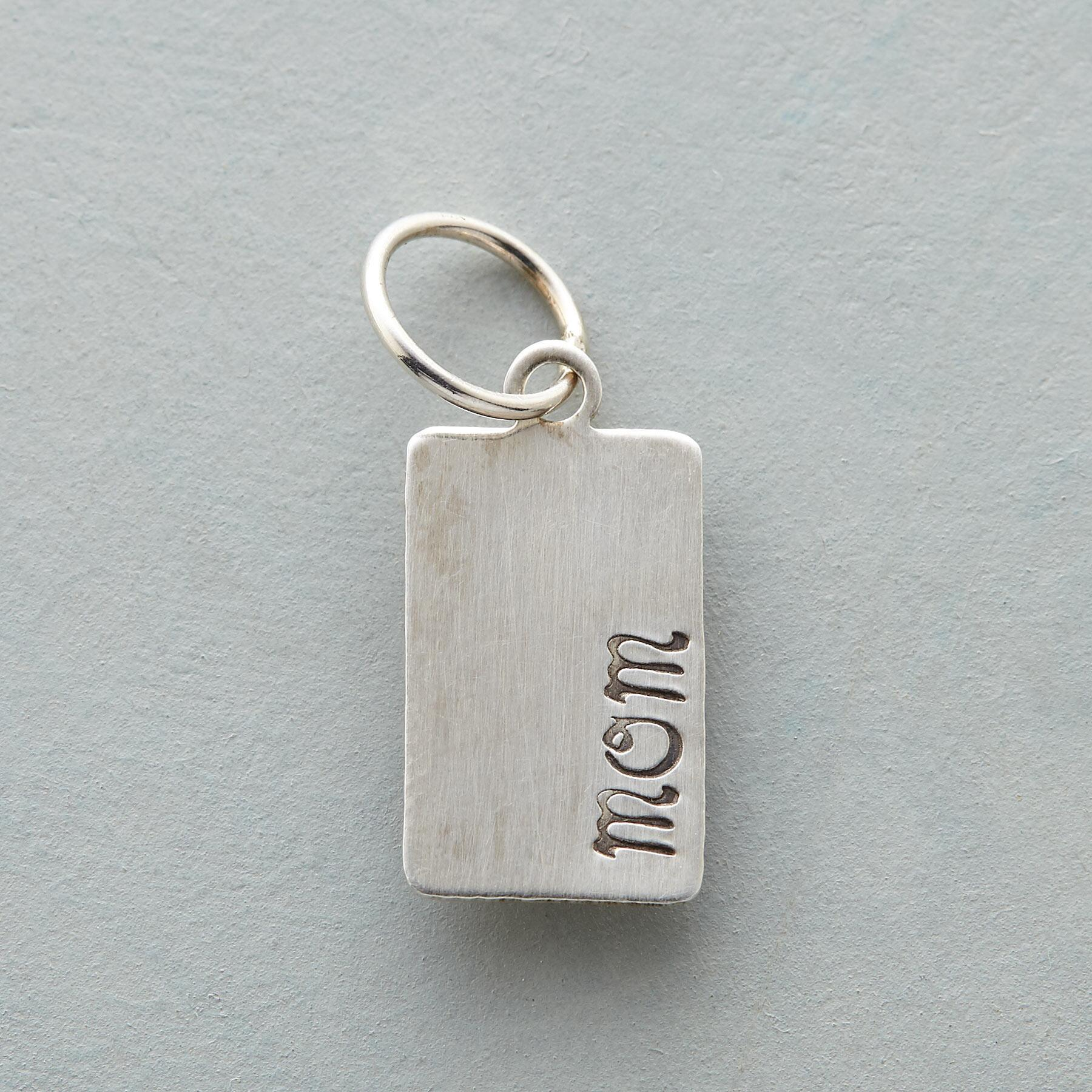 LOVE FAITH & WISDOM MOM CHARM: View 1
